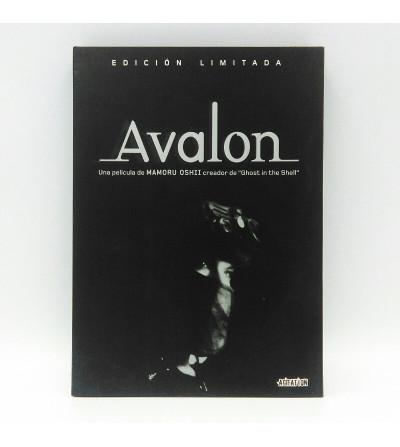 AVALON - EDICION LIMITADA