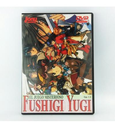 FUSHIGI YUGI EL JUEGO...