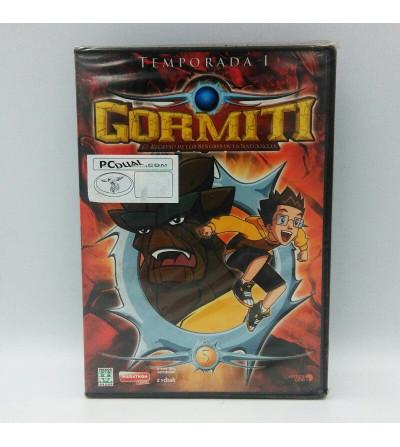 GORMITI - TEMPORADA 1 -...