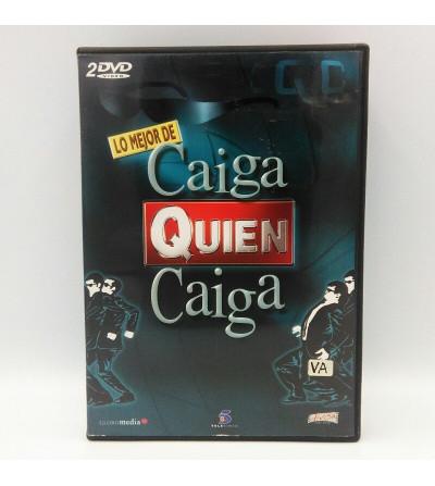 LO MEJOR DE CAIGA QUIEN...