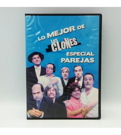 LO MEJOR DE LOS CLONES - Nº...