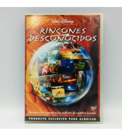 RINCONES DESCONOCIDOS -...
