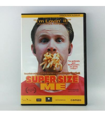 SUPER SIZE ME - EDICION...