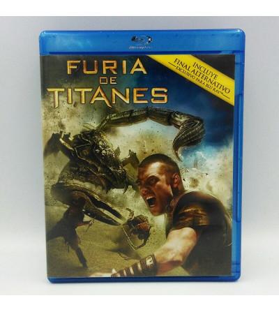 FURIA DE TITANES -  EDICION...