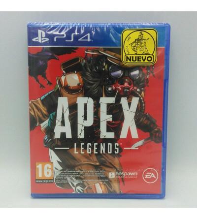 APEX LEGENDS BLOODHOUND...