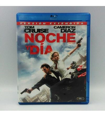 NOCHE Y DIA (KNIGHT AND...