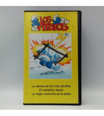 LOS PITUFOS Nº 16