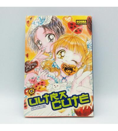 ULTRA CUTE VOLUMEN 9
