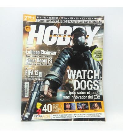 HOBBY CONSOLAS Nº 250