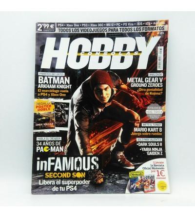 HOBBY CONSOLAS Nº 273
