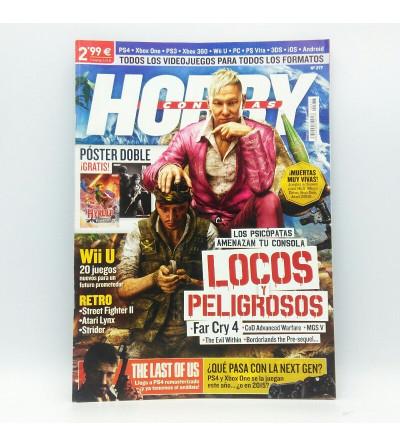 HOBBY CONSOLAS Nº 277