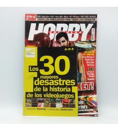 HOBBY CONSOLAS 278