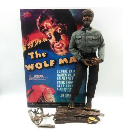 LON CHANEY THE WOLF MAN