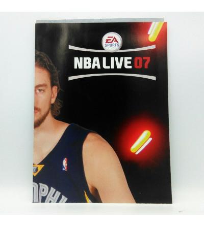 CALL OF DUTY 3 & NBA LIVE...