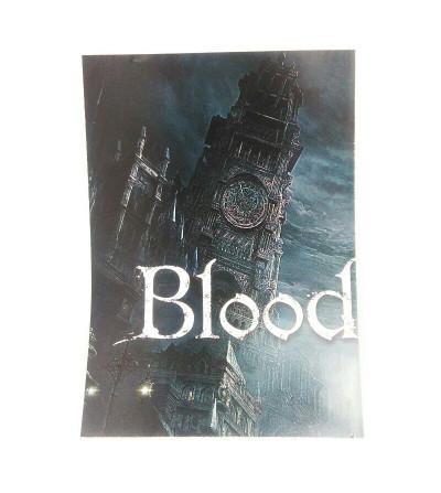 BLOODBORNE & MORTAL KOMBAT X