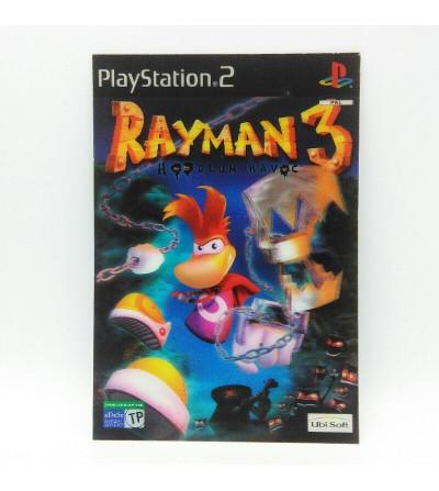 RAYMAN 3 - EDICION CON...
