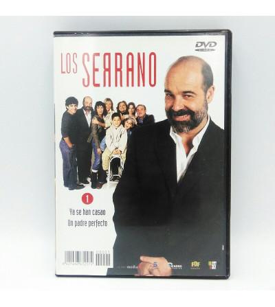 LOS SERRANO - PRIMERA...