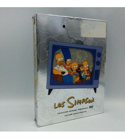 LOS SIMPSON - COLECCION...