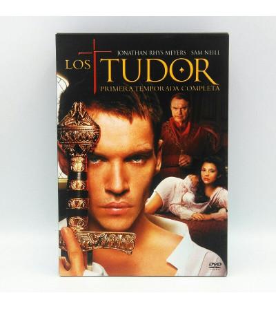 LOS TUDOR - PRIMERA...