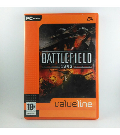 BATTLEFIELD 1942 - VALUE LINE