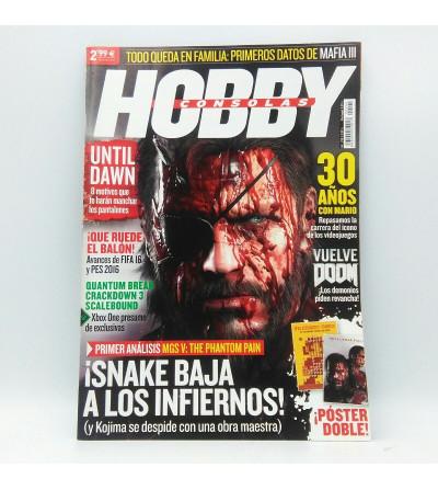 HOBBY CONSOLAS Nº 290