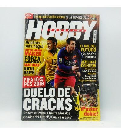 HOBBY CONSOLAS Nº 291