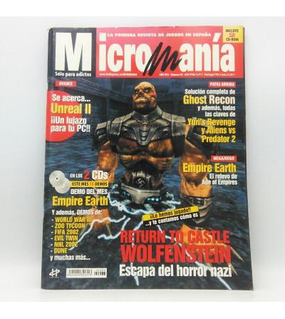 MICROMANIA Nº 083