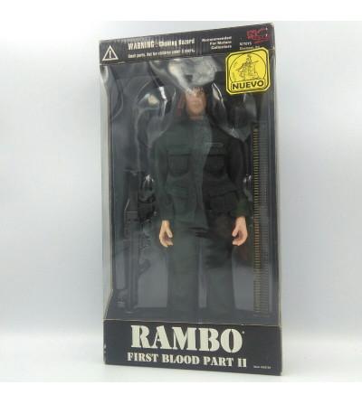 RAMBO HARDENED