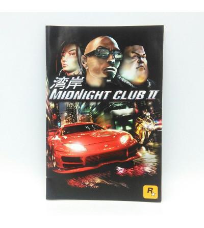 MIDNIGHT CLUB II