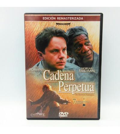 CADENA PERPETUA - EDICION...