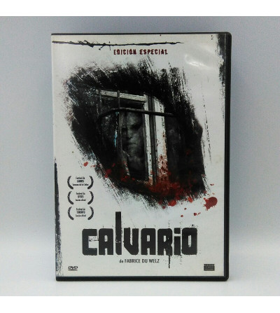 CALVARIO - EDICION ESPECIAL