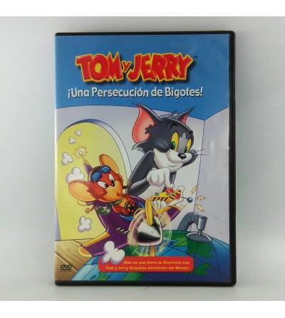 TOM Y JERRY ¡UNA...