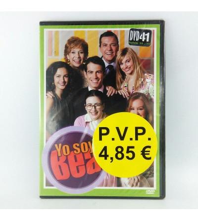 YO SOY BEA - DVD 41...
