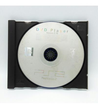 DVD PLAYER VERSION 2.10