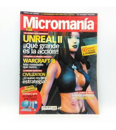 MICROMANIA Nº 087