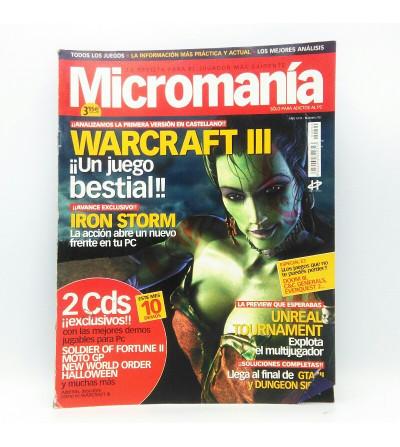 MICROMANIA Nº 090
