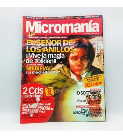 MICROMANIA Nº 092