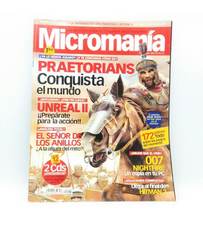 MICROMANIA Nº 095