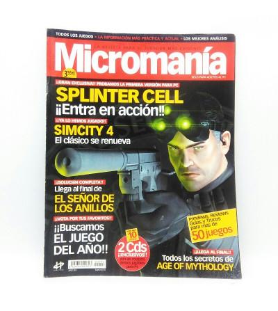 MICROMANIA Nº 096