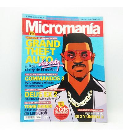 MICROMANIA Nº 099