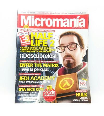 MICROMANIA Nº 101