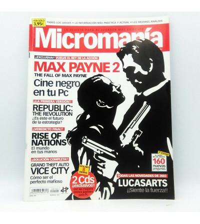 MICROMANIA Nº 102