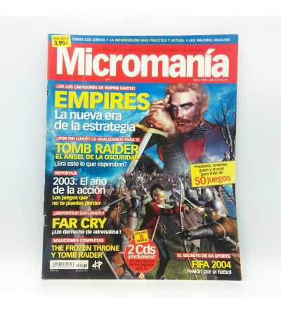 MICROMANIA Nº 103