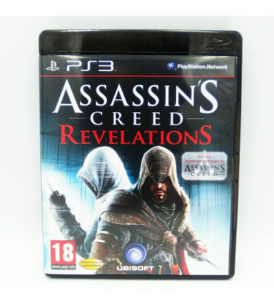 ASSASSIN´S CREED...