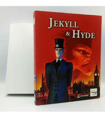 JEKYLL & HYDE 1ª EDICION