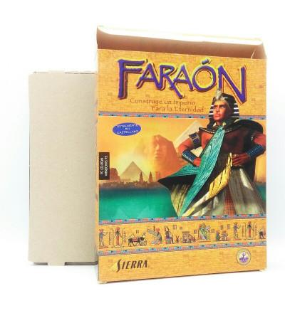FARAON 1ª EDICION