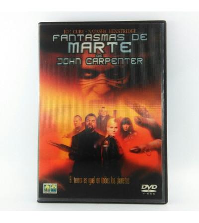 FANTASMAS DE MARTE -...
