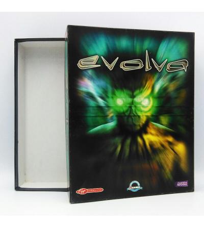 EVOLVA 1ª EDICION
