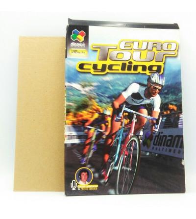 EURO TOUR CYCLING 1ª EDICION