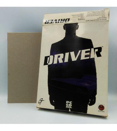 DRIVER 1ª EDICION